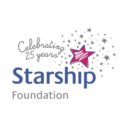 Starship | Celebrating 25 Years!
